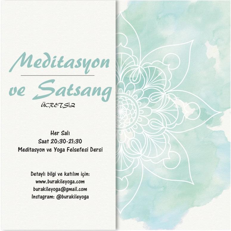 satsangji